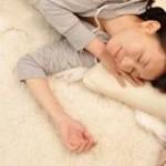 睡眠でバストサイズがアップする!?睡眠と胸の関係!