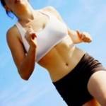 ジョギングで胸を落とさないおすすめの方法!