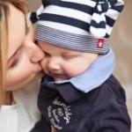 卒乳後しぼんだ胸を大きくするトレーニング!子供と楽しく実践しよう