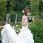 AAカップ結婚式まであと半年でもCカップになる方法!