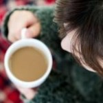 コーヒー好きはバストが小さい?知らないと危険な習慣