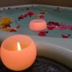 入浴時間を使ってお風呂で出来る4つのバストアップ法!