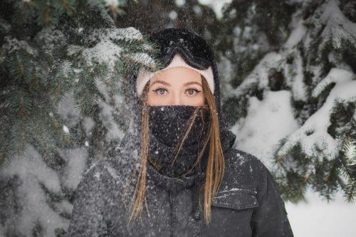 寒い時期はバストアップに最適な理由!